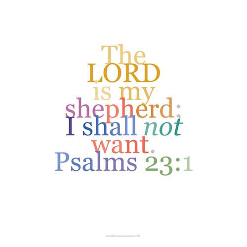 25 psalms23 1 k8gbag