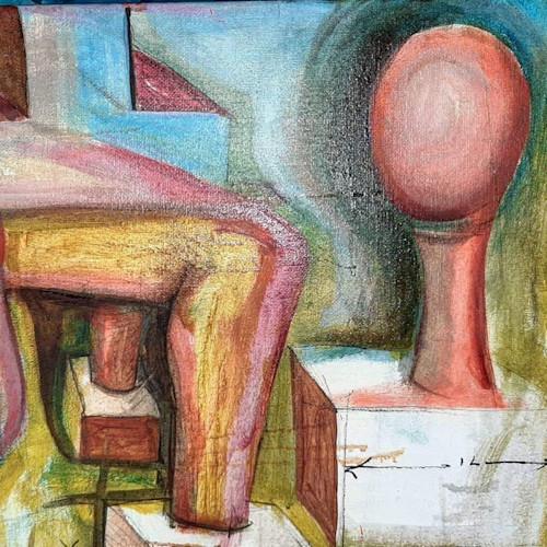 After 26 episodes of hannibal   art arte artoninstagram modernart contemporaryart moscowart stuttgartart denverart miamiart albrightknox abstractart expressionism nyart londonart t c1pb3o