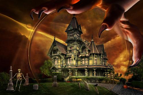 Carson mansion eam3xn