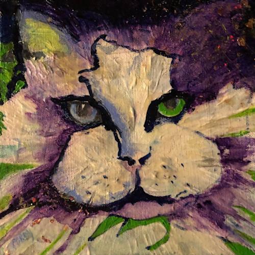 Mardi gras kitty ilulia
