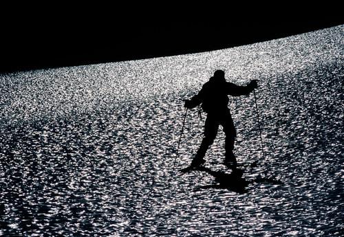 Blue ice runway patriot hills antarctica doug coombs tjvgb3