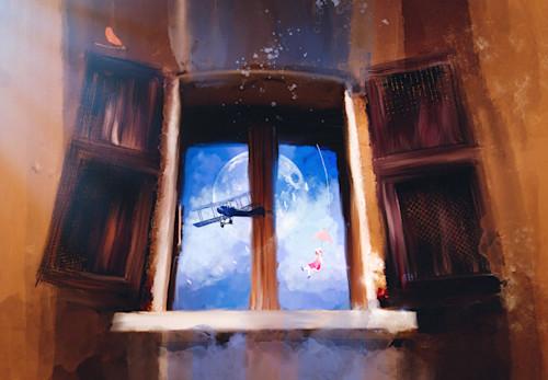 Window to my soul qgxy0l