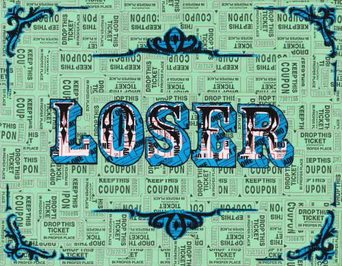 Loser jpjiud