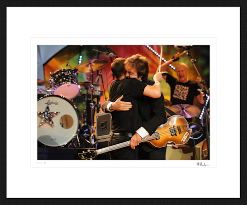 Ringo paul hug 7793 framed 25x21 q5wxg5