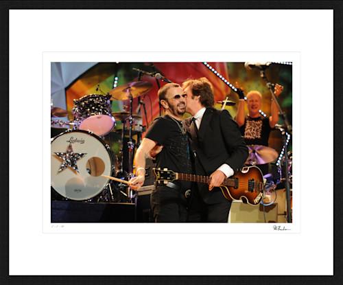 Ringo paul hug 7809 framed 25x21 y6ubb7