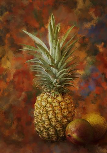 Pineapple ii eywxhg