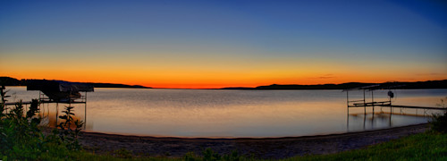 Crystal lake panorama i9c74a