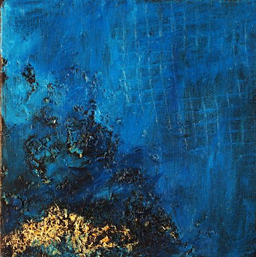 Blue reflection kunstw
