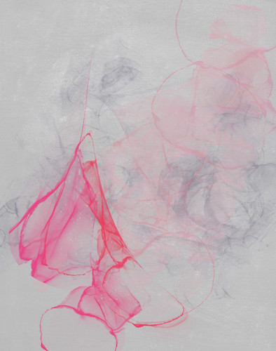 Dramatic painterly canvas 171 setmkd