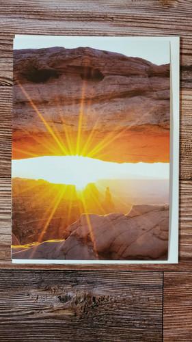 Card radiating sol x6fn7f