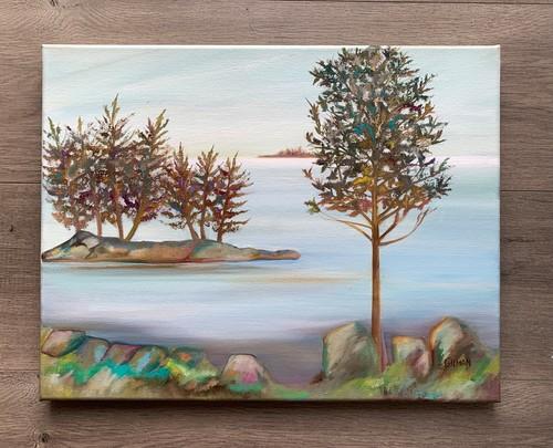 Spruce head island   hanging fiamiu