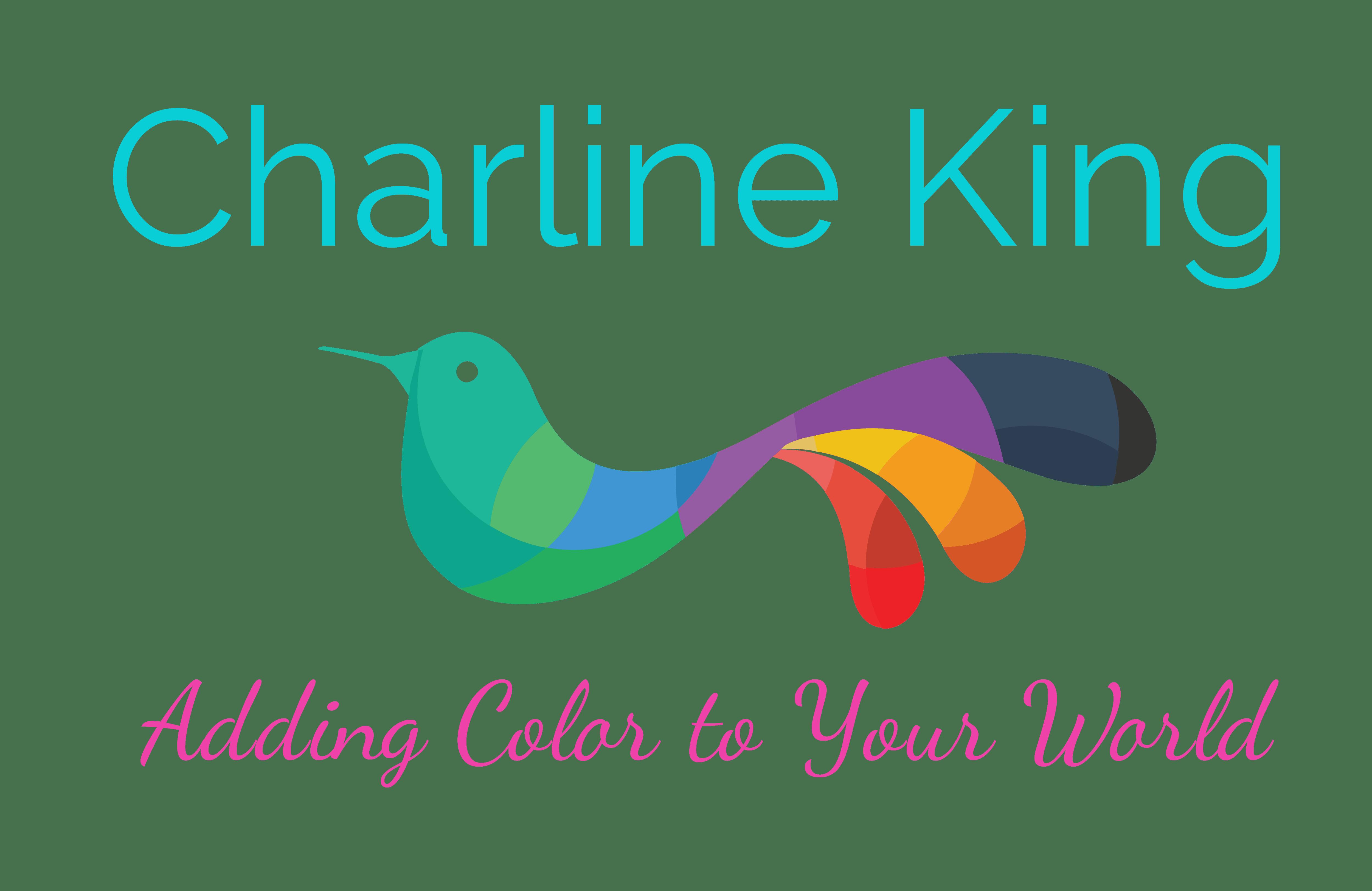 Charline King