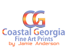 Coastal Georgia Fine Art Prints