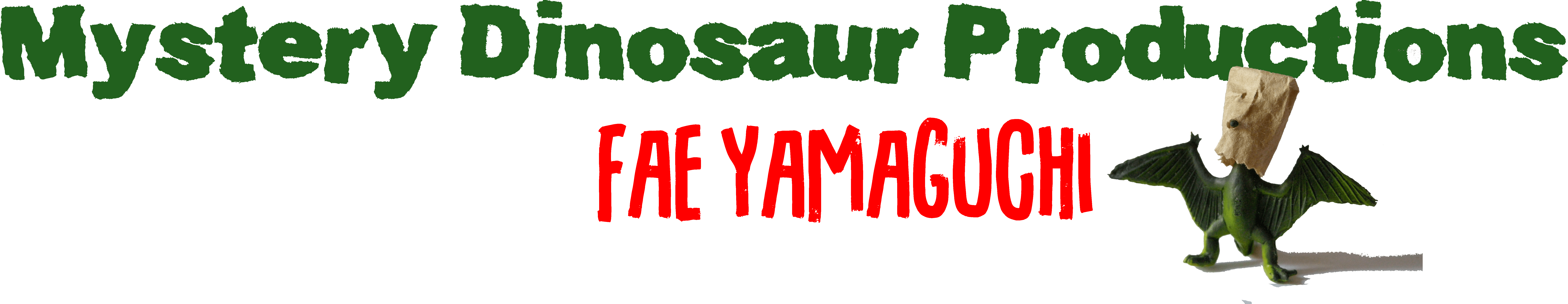 Mystery Dinosaur Productions