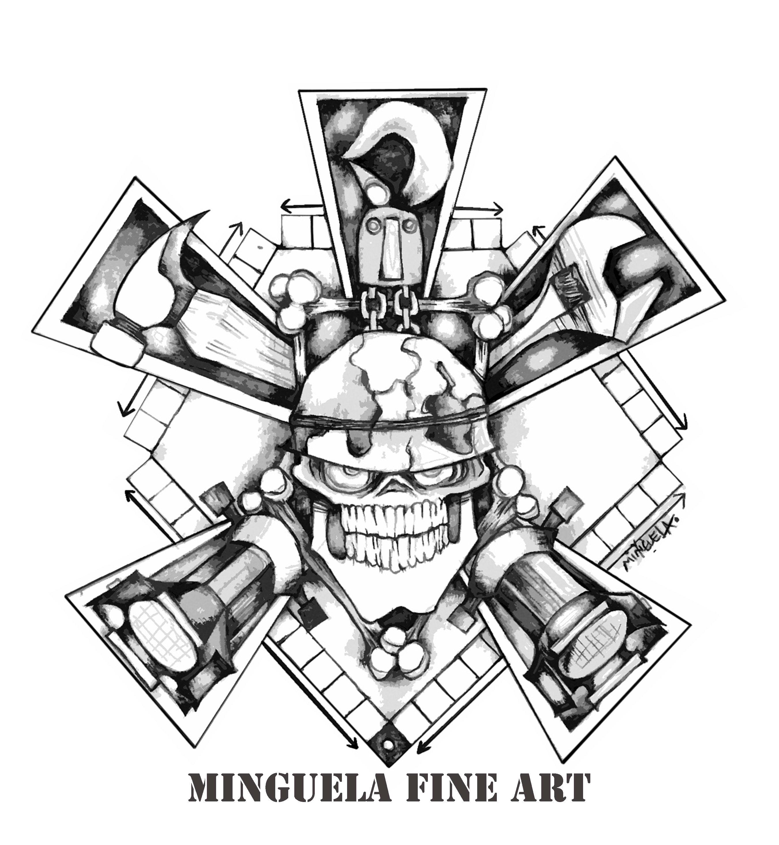 MinguelaFineArt