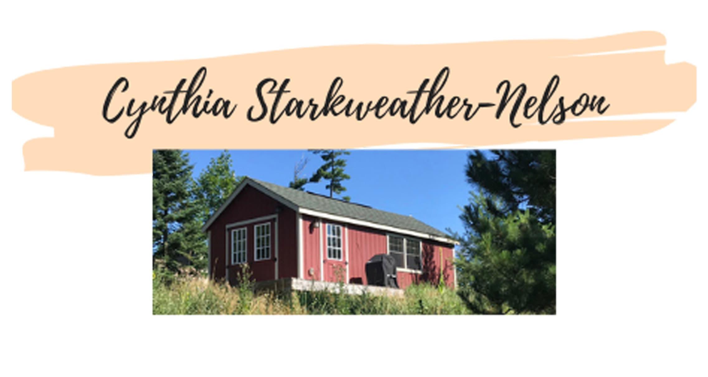 starkweatherart.com