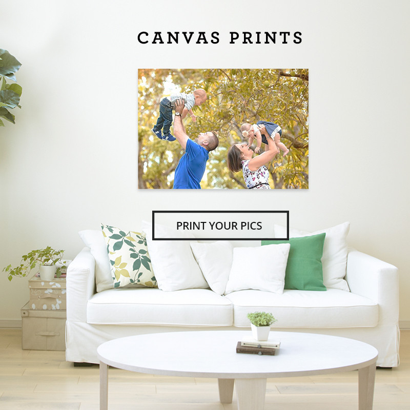 CanvasFab Canvas Prints