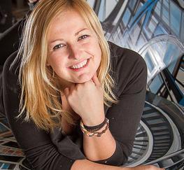 Kristyn Watterworth | SavvyArt Market
