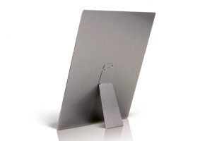 Metal Easel for Small Metal Print