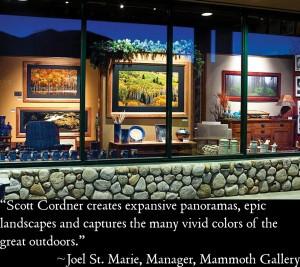 Mammoth Gallery