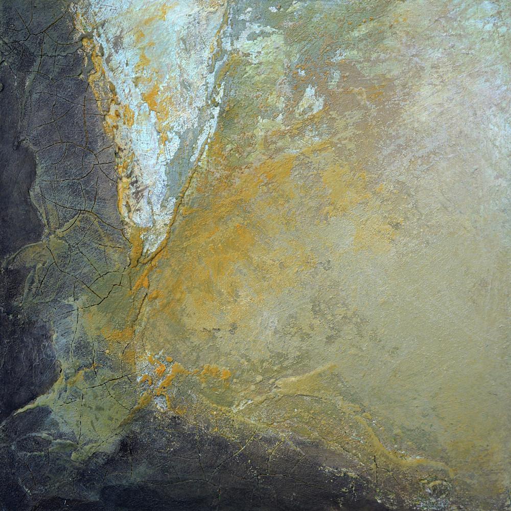Lesson Three - Abstract Art Image by Victoria Primicias