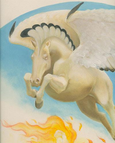 Mesa Pegasus update 1/16