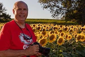 Mike Jensen Fine Art Landscape Photographs