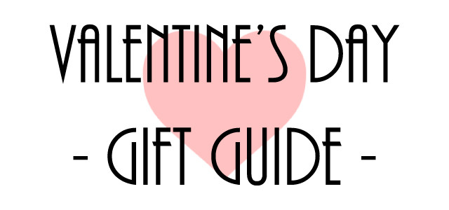 Custom Canvas Prints Valentine's Day Gift Guide 2017