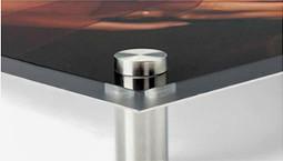 Schoeller acrylic print barrel standoffs