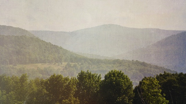 Catskill Mountains - The Stories Behind Our Art