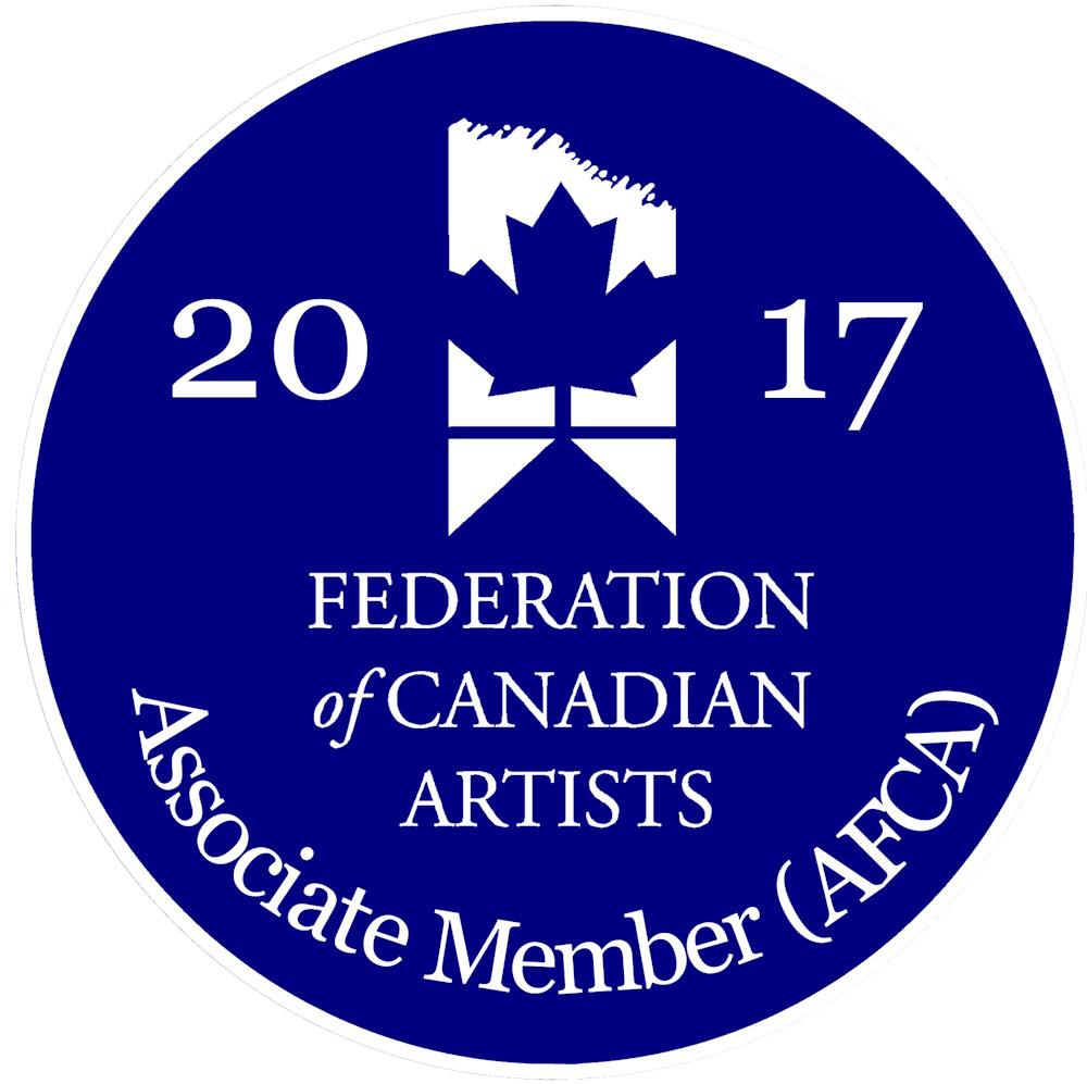 AFCA Badge