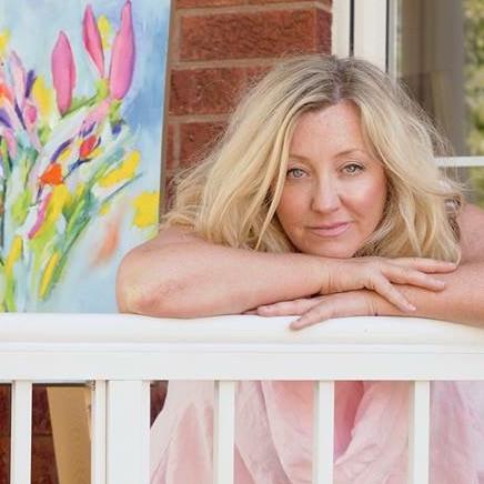 Geraldine Gillingham, Abstract Artist | SavvyArt Market