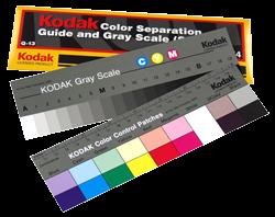calibration strips