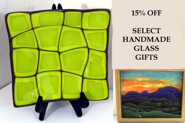 select glass gifts