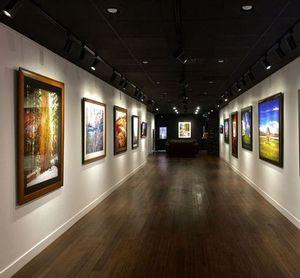 David Beavis Gallery Park City Utah