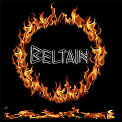 Send great greeting cards for Beltain with art by Melissa A Benson