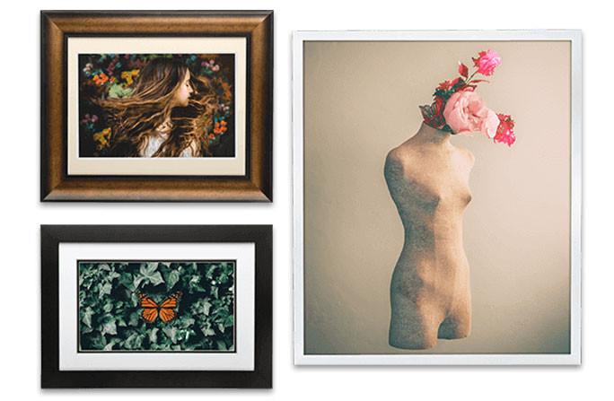 Framing & Matting