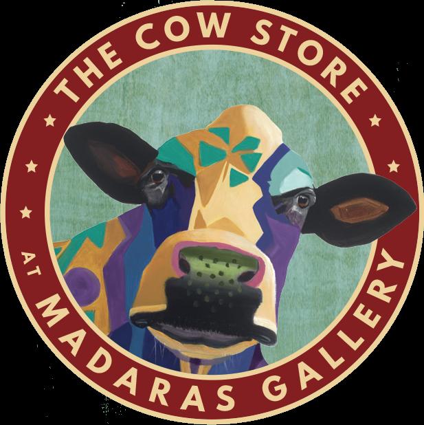 The Cow Store | Southwest Art