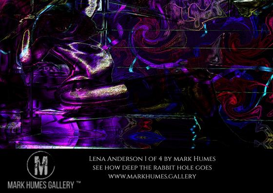 Lena Anderson 1 of 4 Promo