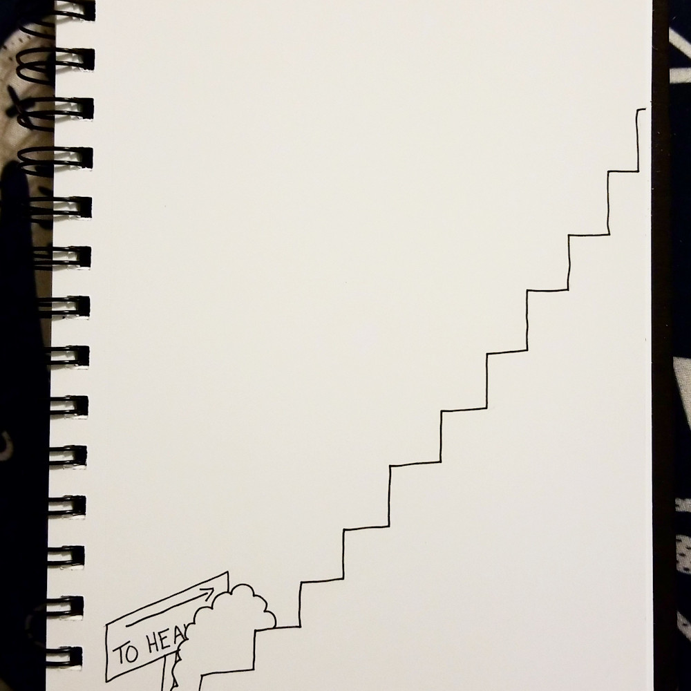 Day 27: Climb