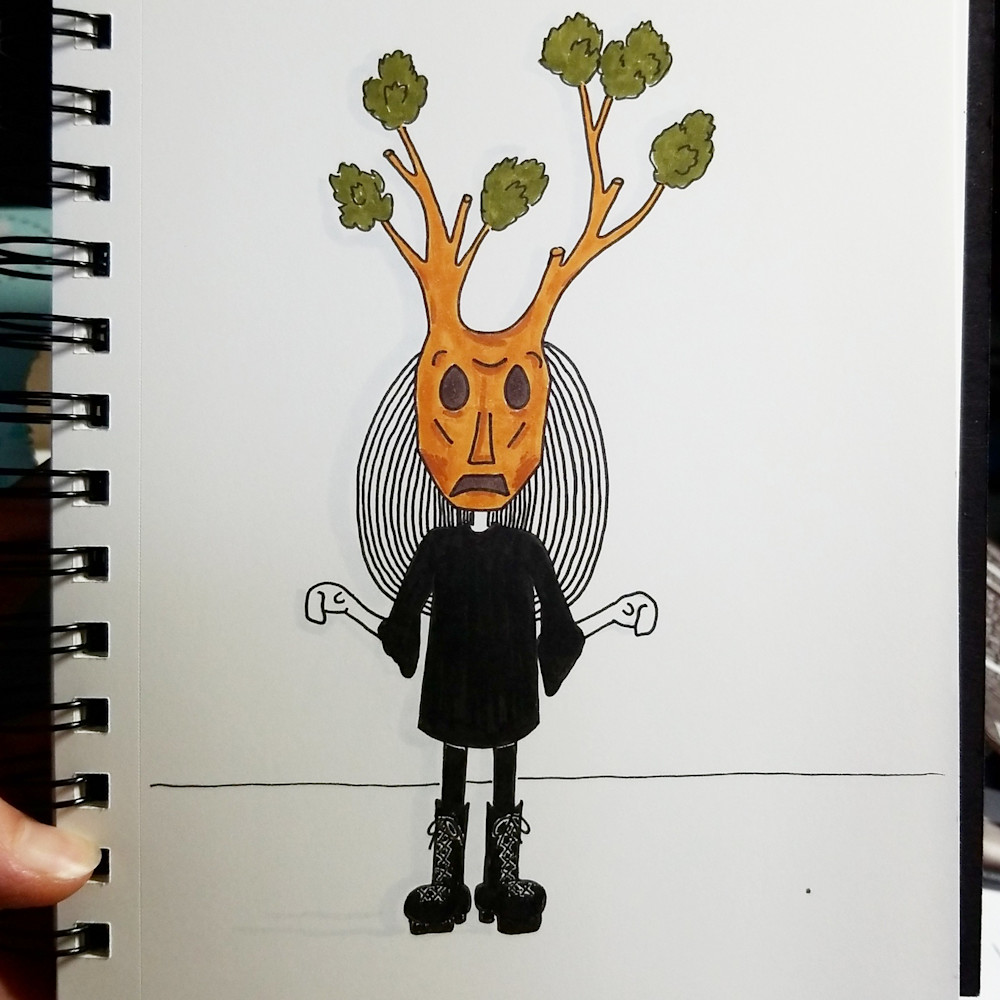 Day 31: Mask