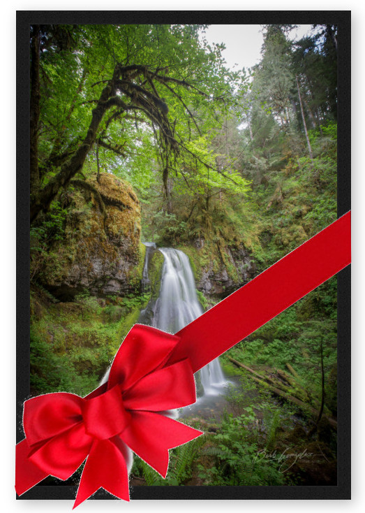 Give Fine Art Photos as Gifts