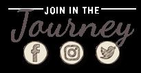 Join in the Journey - Social Media Little Doe