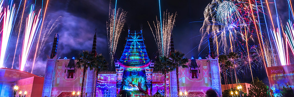 Disney Photography Art - Jingle BAM 2