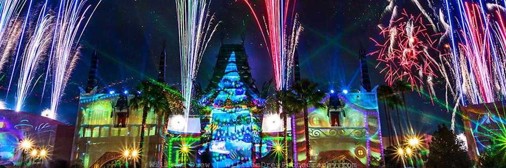 Jingle Bam 9 - Disney Art Gallery
