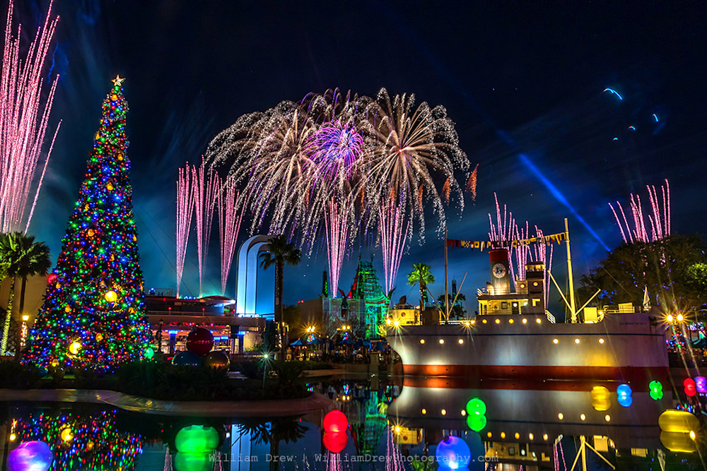 Jingle Bell Jingle BAM 8 - Disney Prints for Sale | William Drew Photography