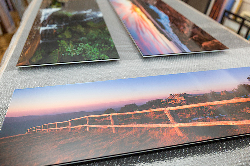 Acrylic Face mount Prints