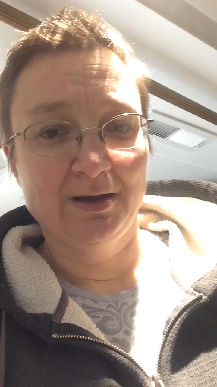 Paula Talking