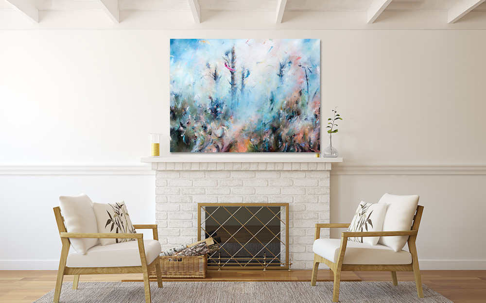 Ways to Display Artwork in Your Home