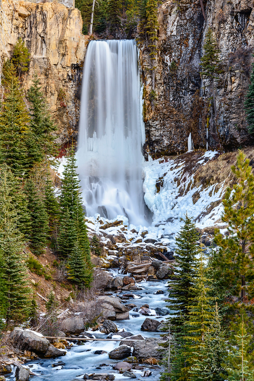 Tumalo Falls Morning (1710006LNND8)